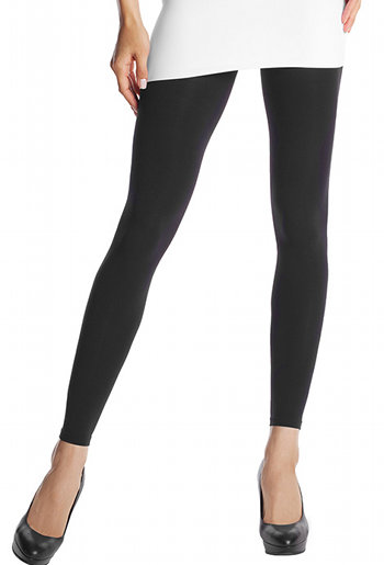 DIM Opaque Veloute Leggings Special Offer  / XL-Legs.com